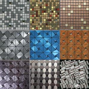 China Whole Modern House Mosaic
