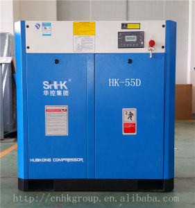 5.5kw-400kw Screw Air Compressor for Building Industry