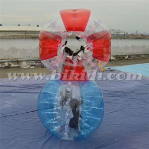 Cheap Wholesale PVC Bubble Ball Soccer Bubble Rent D5016 pictures & photos