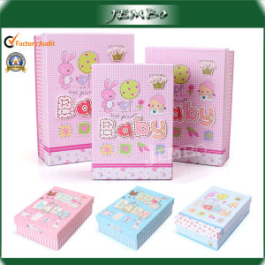 Pattern Printed Custom Design Beautiful Paper Packaging Box pictures & photos