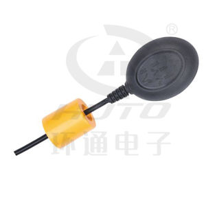 Level Sensor for Water Tank and Pump