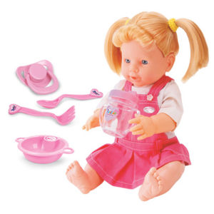 Lovely Toy 15 Inch Baby Doll (H0318232) pictures & photos
