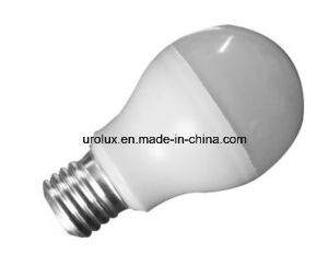 11W High Quality E27 A60 LED Bulb with CE RoHS Approal and Three Years Warranty