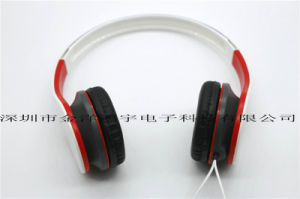 Manufacture Fashion Headphone Selling Stereo Music MP3 High Quality Headphone Jy-1032