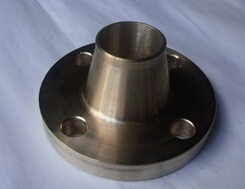CuNi Weld Neck Flange, C70600 (Cu-Ni 90/10) , C71500 Flange pictures & photos