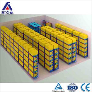 Best Price Industrial Steel Pallet Rack pictures & photos