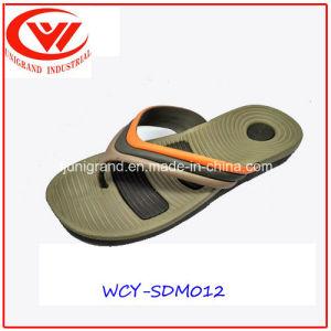 0d9f1d200 China New Design EVA Slipper Casual Flip Flop Sandal for Men - China ...