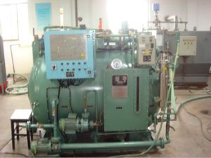 Easy Operation Marine Sewage Grey Water Treatment Plant/Machine pictures & photos