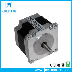 Made in China 2 Phase 8 Wire 86mm Stepper Motor NEMA 34 Used for Sewing Machine pictures & photos