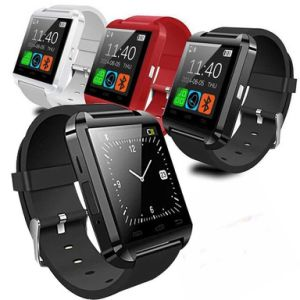 Cheap U8 OEM Bluetooth Android Smart Watch pictures & photos