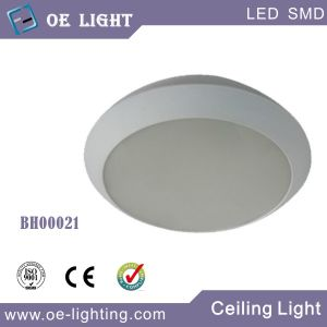 15W LED Ceiling Light with Sensor with Emergency Device