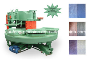 Terrazzo Tile Machine with Technology Original From Italy Terrazzo Tile Machine pictures & photos