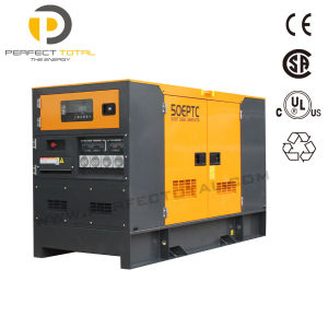 100kw Power Generator Price, 100kw Diesel Generator with Cummins Engine 6BTA5.9-G2