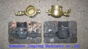 Brass Gravity Casting for Water Meter /Faucets Equipment (JD-AB500) China pictures & photos