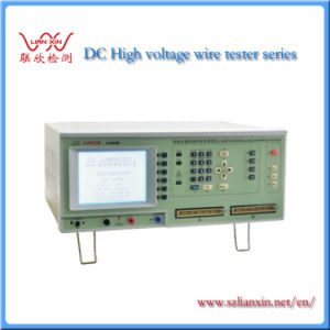 DC High Voltage Wire Tester Lx-350