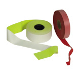 Hot Sale High Visiblity Reflective Warning Tape pictures & photos