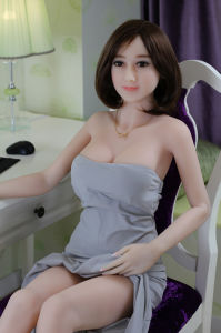 Top Quality Indian Aunty Big Boobs Sex Doll Full Silicone Sexi Doll for Men Sex Man Toy