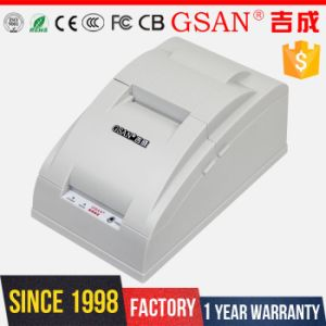 58mm POS Printer Receipt Thermal Printer pictures & photos