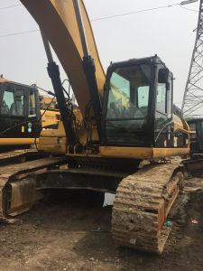 Second-Hand Used Hydraulic Original USA Caterpillar Crawler Excavator 336D  / Traxcavator / Caterpillar Excavator/ Caterpillar Excavating Machine