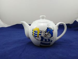 High Quality Ceramic Teapot High Quality