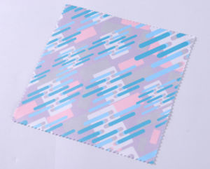Custom Microfiber Lens Cleaning Cloth (XY-00127)