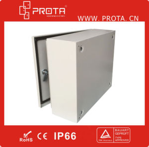 IP65 Metal Wall Mount Electrical Cabinet pictures & photos