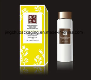 High Quality White Cardboard Cosmetic Gift Box.