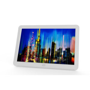 Factory Price Picture Frame 8 Inches with High Resolution