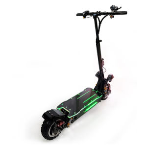 Swing Scooter