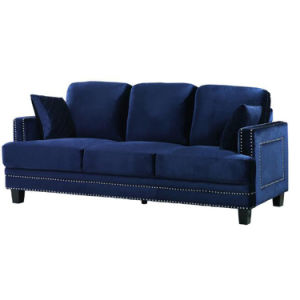 China Le Royal Blue Color Set With