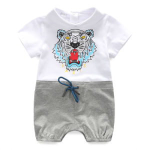 Newborn Infant Baby Climbing Clothes Children Garments Product
