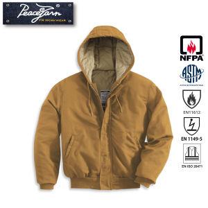 074993ca315e China Fire Retardant Clothing