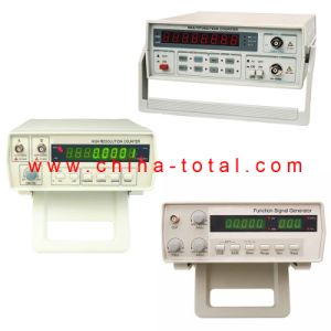Frequency Counter pictures & photos