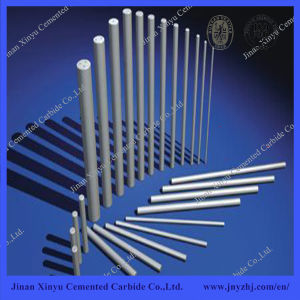 Yg8c Yg6 Tungsten Cemented Carbide Rods pictures & photos
