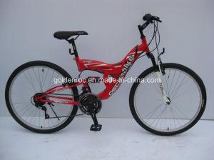 Mountain Bike / Bicycle (2609)