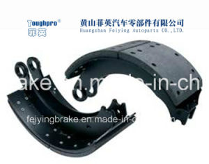 American Truck Brake Lining (WVA: 19036/1903700 BFMC 1L/66/67/3) 4515 Cautomobile Parts pictures & photos