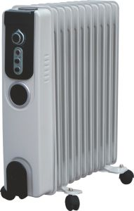 Portable Oil Heater (NSD-200-C)