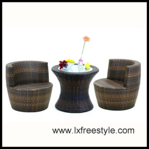 SGS Pass New Style Wicker Furniture / Hot Sales Outdoor Furniture (SF-004)