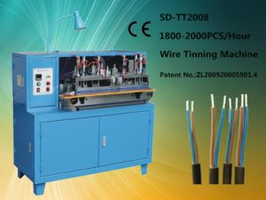 Cable Making Equipment with CE Certificate / Wire Solder