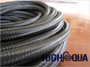 Outer Braid Fuel Hose for Motorcycle pictures & photos