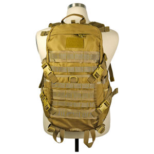 Large 1000d Combat Camping Hiking Backpack