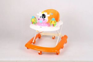 2017 Baby Product New Model Baby Cow Walker Factory Manufacturer