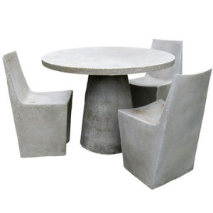 Awesome China Cement Furniture Concrete Chair Grc Furniture Rc 005 Uwap Interior Chair Design Uwaporg