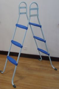 Swimming Pool Ladder 46 Inches (three-step ladder)