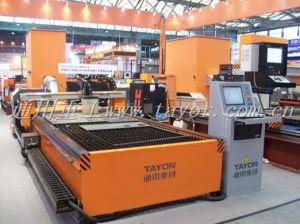 High Performance CNC Plasma Cutting Machine 1500X3000mm Cutting Area
