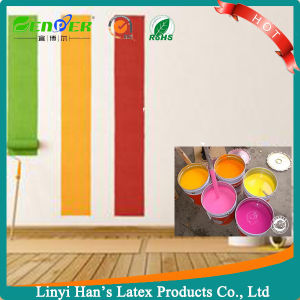 Foctory Price Building Latex Exterior Wall Emulsion Paint