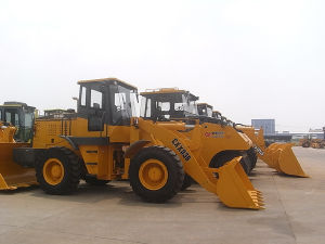 CXX936 Wheel Loader