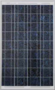 105W TUV/CE Approved Poly Solar Module pictures & photos