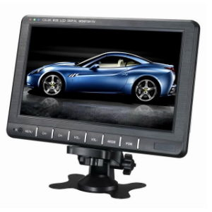 9inch LCD Monitor DVB-T2 Digital TV (DVB-T2901)