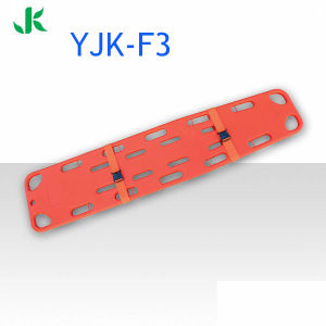 china long spinal board backboard china spine board plastic spine